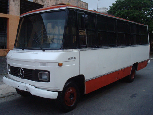 Micro-onibus Mb 608,f4000.mb709,mb1113,mb1313,jipe,vans,c10
