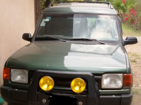 Land Rover Discovery Número 2, Turbo