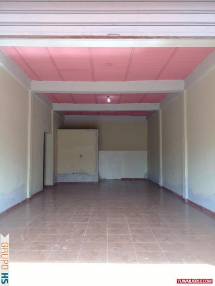 Alquiler I De Local Comercial En Santa Rita, Estado Aragua