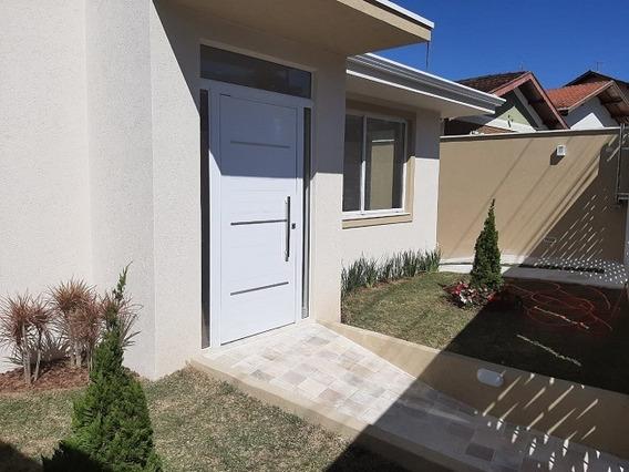Casa Com 3 Quartos Para Comprar No Santa Ângela Em Poços De Caldas/mg - 2776