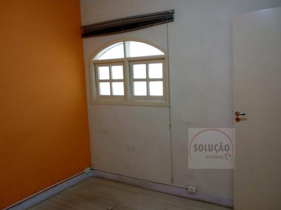 Sobrado Para Alugar No Bairro Santa Paula Em São Caetano Do - L1474-2