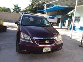 Honda Odyssey 3.5 Touring Minivan Cd Qc Dvd At 2009