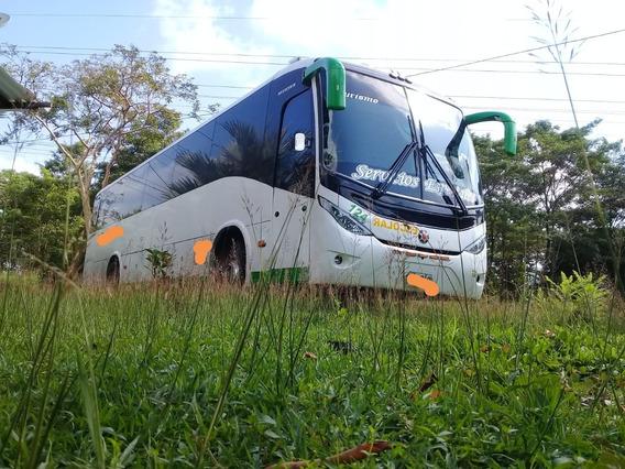 Bus Servicio Especial Mercedez Benz