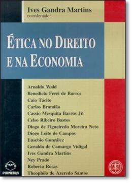 Etica No Direito E Na Economia