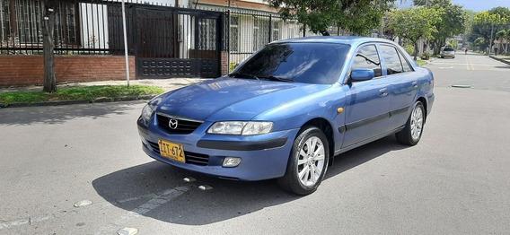 Mazda 626 Milenio Mecanico 2.0