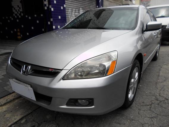 Accord Lx Impecável /carro Extremamente Conservado /financio