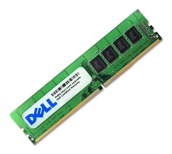 Memoria Server Dell T30 8gb 2400mhz 1rx8 T140 R230