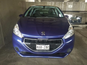 Peugeot 208 1.6 Active Mt Financiado O Contado