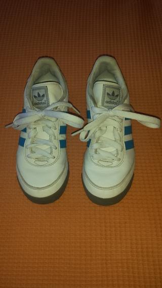 Calçado Tenis adidas Masculino Original Perfeito Tam 31