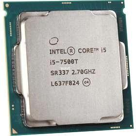 Core I5 7500t Lga 1151 35w + 4gb Hyper X Ddr + Fonte 500w