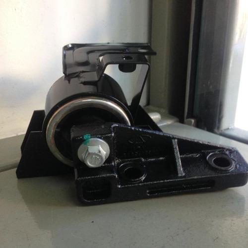 Base Motor Derecha Para Chery X1