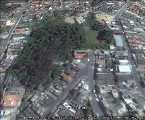 Terreno Para Venda, 24000.0 M2, Jardim San Giovani - Ferraz De Vasconcelos - 3437