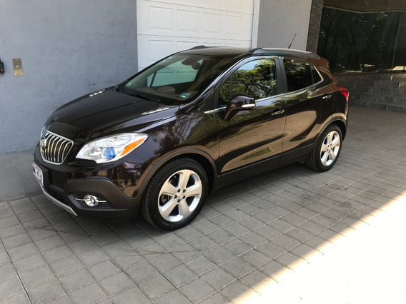 Buick Encore Premium Full Equipo 2015 (impecable)