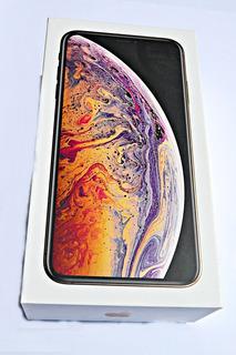 iPhone XS Max 64gb Dorado Apple At&t $14,999 Contado