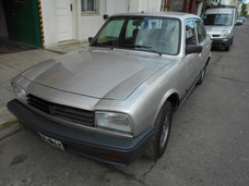 Peugeot 504 2.0 Xs Diesel Sin Aire ,sin Levanta Vidrios.