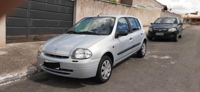 Renault Clio 1.0 16v Rn 5p 2003