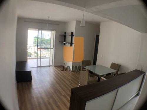 Apartamento Para Venda No Bairro Barra Funda Em São Paulo - Cod: Pe195 - Pe195