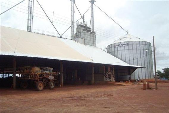 Fazenda Para Venda Em Porto Dos Gaúchos, Fazenda Porto Dos Gaúchos Mt. Com 24.800 Hectares R$ 320.000.000 - 35374_2-947692