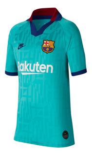 Camiseta Fc Barcelona Kids Nike Nike Tienda Oficial