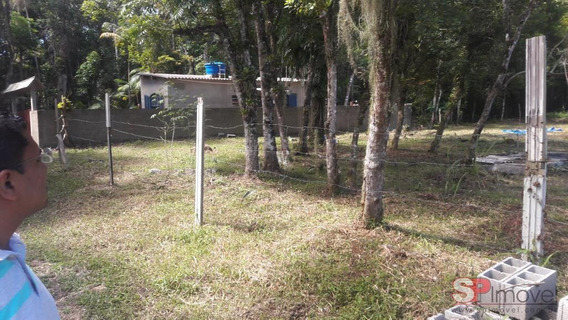 Terreno Para Venda Por R$90.000,00 - Agenor De Campos, Mongaguá / Sp - Bdi18693