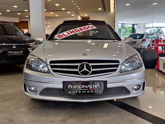Mercedes-benz Clc 200 1.8 Kompressor Gasolina 2p