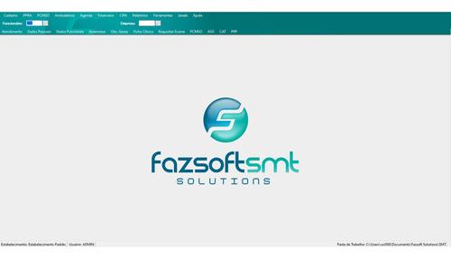 Imagem 1 de 10 de Sistema - Software Para Segurança E Medicina Do Trabalho