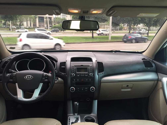 Kia Sorento 2012 3.5 V6 Ex 7l 4x2 Aut. 5p