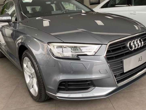 Audi A3 Sedan 1.4 Prestige Plus 35 Tfsi Flex Tiptronic 4p