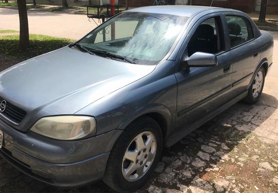 Chevrolet Astra Dti 1.6