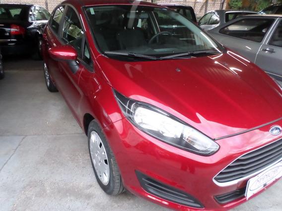 Ford Fiesta Hatch 1.5l Sb 4p