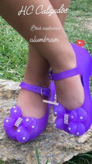 Zapatos Bebe Niña Luces Marca Pilili
