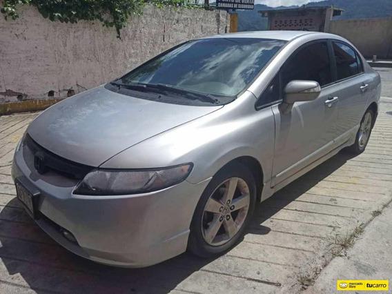 Honda Civic Automatico