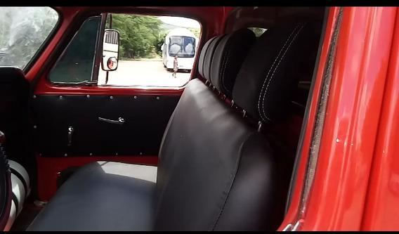 Chevrolet D-10 Chevrolet D10 Ano 80