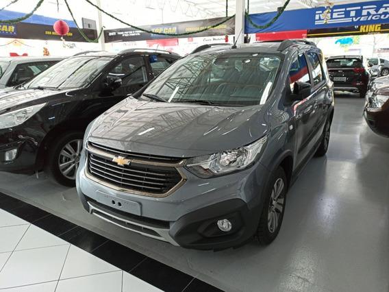 Chevrolet Spin Activ 7 2020 0km