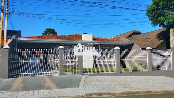 Casa Residencial Para Alugar - 00105.001
