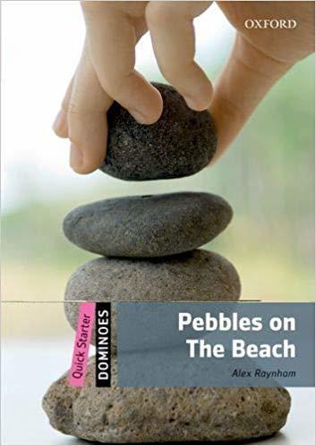 Imagen 1 de 2 de Pebbles On The Beach - Dominoes Quick Starter   With Mp3 Kel