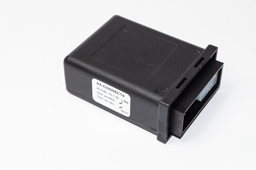 Interface Scanner Axis Gnc Ax-connect 4