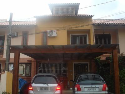 Casa Condominio - Nova Ipanema - Ref: 239432 - V-mi12539