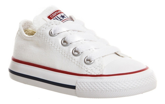 Converse All Star Zapatos Deportivos Niños 23 Al 35 Oferta