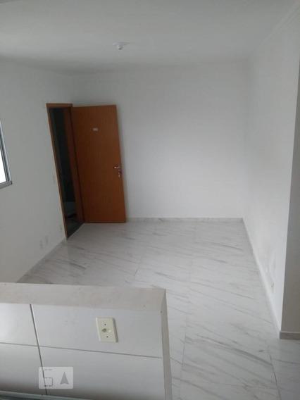 Apartamento Para Aluguel - Areias, 2 Quartos, 100 - 893115182