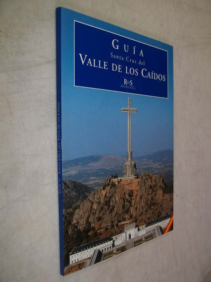 Livro - Guía Santa Cruz Del Valle De Los Caídos
