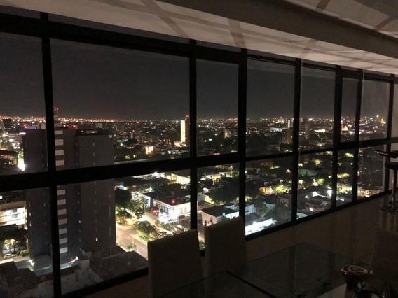 Departamento En Venta En Chapultepec