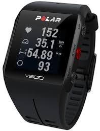 Reloj Polar V800, Reloj Gps Entrenamiento, Polar, Reloj