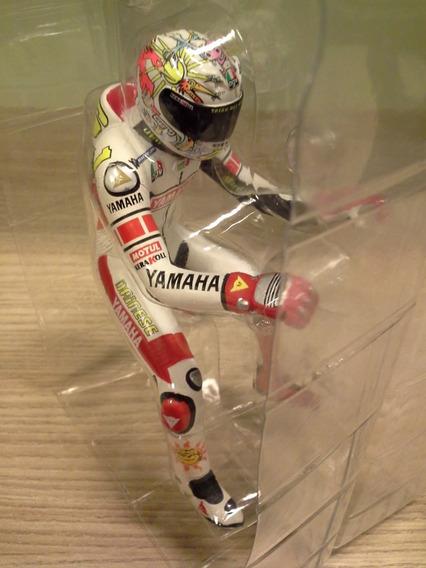 Minichamps Valentino Rossi Figura Motogp Valencia 2005 1:12