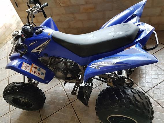 Quadriciclo Yamaha Yfm 350r