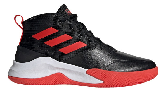 Tenis adidas Ownthegame Basquete Masculino