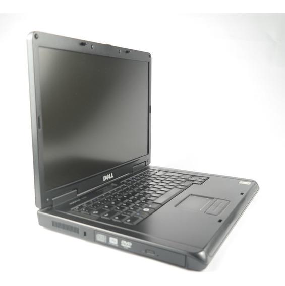 Notebook Dvd Dell Vostro 2.0ghz Hd 160gb 2gb Wifi Win7
