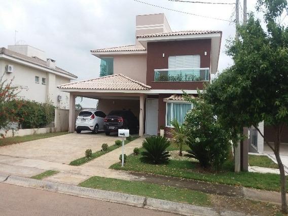 Casa Condomínio Reserva Da Serra - Jundiaí/sp - Ca01241 - 4946412
