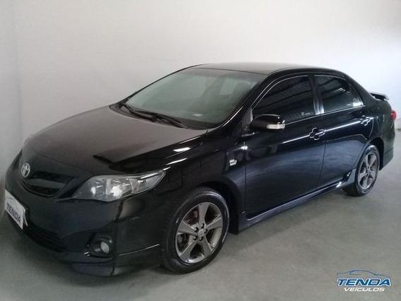 Toyota Corolla Xrs 2.0 16v Flex., Eeu2882