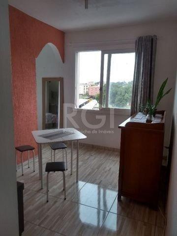 Apartamento Jk Em Centro Com 1 Dormitório - Ot7499